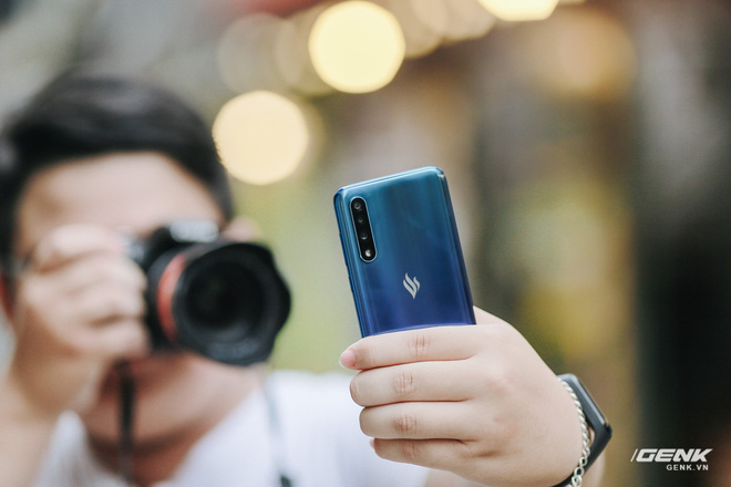 Đánh giá Vsmart Live: Smartphone Việt đáng mua nhất từ trước đến nay - Ảnh 16.