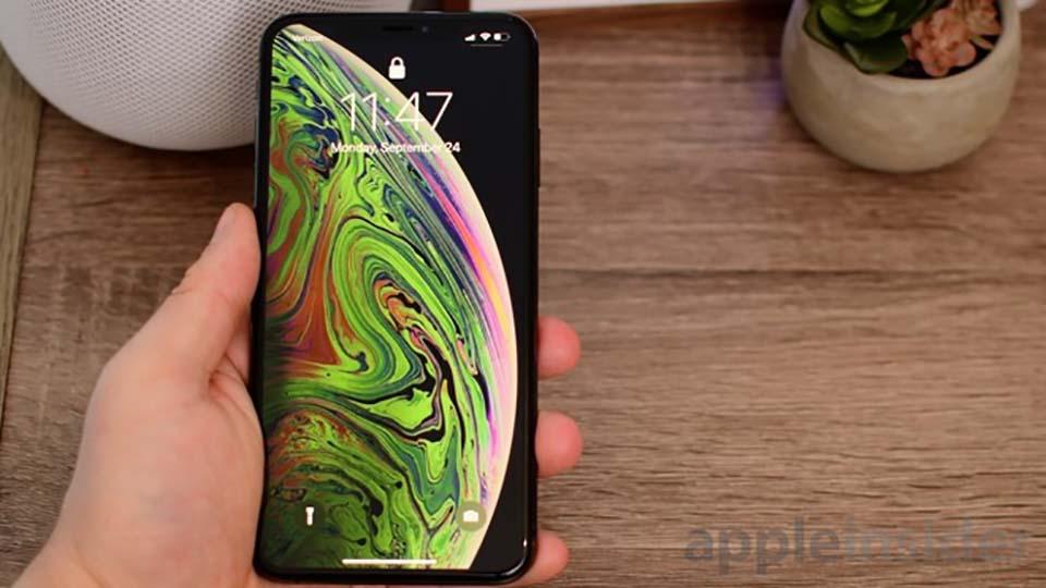 Đánh giá iPhone XS Max (ảnh 4)