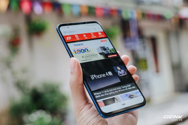 Đánh giá Vsmart Live: Smartphone Việt đáng mua nhất từ trước đến nay - Ảnh 10.