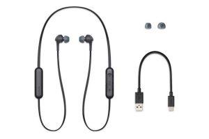 Đánh giá Tai nghe Bluetooth Sony WI-XB400