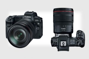 Canon EOS R5 đang được phát triển và sẽ ra mắt vào tháng 6/2020