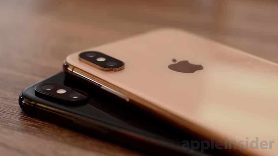 Đánh giá iPhone XS Max (ảnh 1)