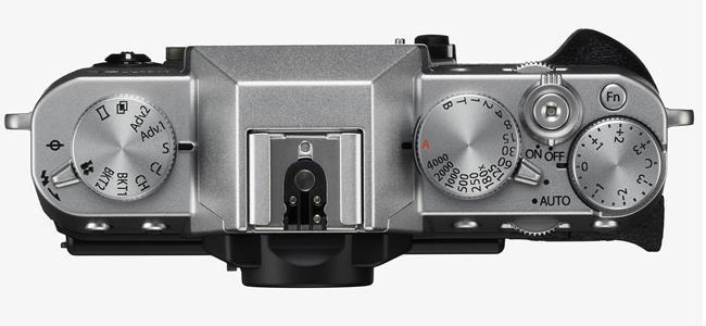 Đánh giá thực tế máy ảnh Fujifilm X-T20