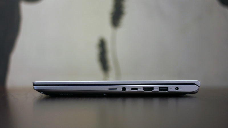 Đánh giá Asus Vivobook 15