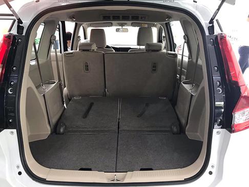 Đánh giá xe Suzuki Ertiga 2020