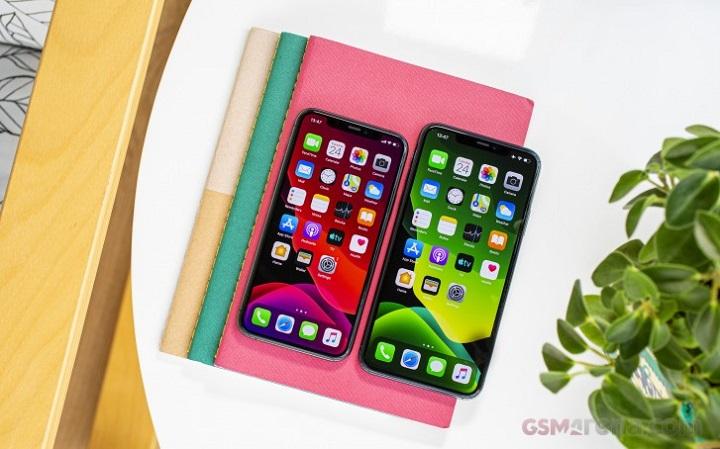 Sforum - Trang thông tin công nghệ mới nhất gsmarena_015-3 Đánh giá Apple iPhone 11 Pro/11 Pro Max: Khả năng chụp hình tốt, dung lượng pin cải thiện vượt bậc