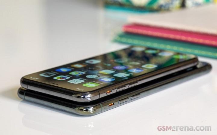 Sforum - Trang thông tin công nghệ mới nhất gsmarena_043 Đánh giá Apple iPhone 11 Pro/11 Pro Max: Khả năng chụp hình tốt, dung lượng pin cải thiện vượt bậc