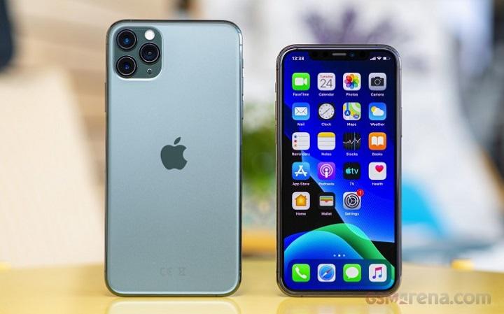 Sforum - Trang thông tin công nghệ mới nhất gsmarena_012-7 Đánh giá Apple iPhone 11 Pro/11 Pro Max: Khả năng chụp hình tốt, dung lượng pin cải thiện vượt bậc