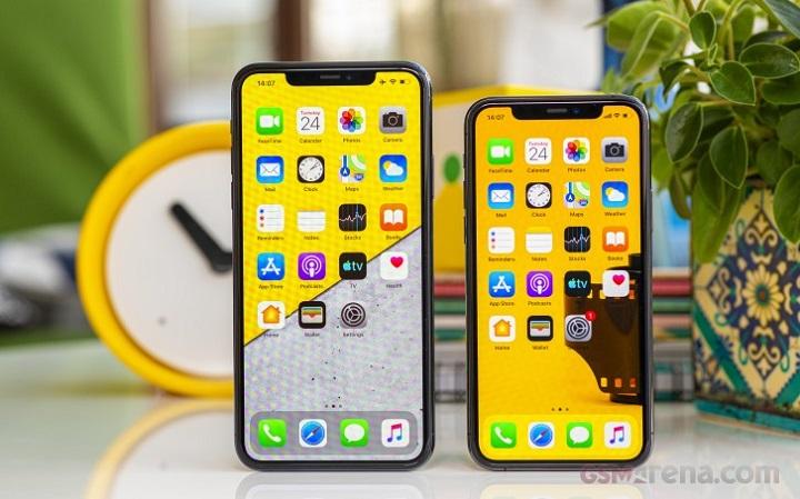 Sforum - Trang thông tin công nghệ mới nhất gsmarena_021-3 Đánh giá Apple iPhone 11 Pro/11 Pro Max: Khả năng chụp hình tốt, dung lượng pin cải thiện vượt bậc