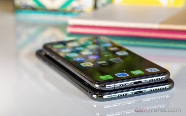 Sforum - Trang thông tin công nghệ mới nhất gsmarena_042 Đánh giá Apple iPhone 11 Pro/11 Pro Max: Khả năng chụp hình tốt, dung lượng pin cải thiện vượt bậc