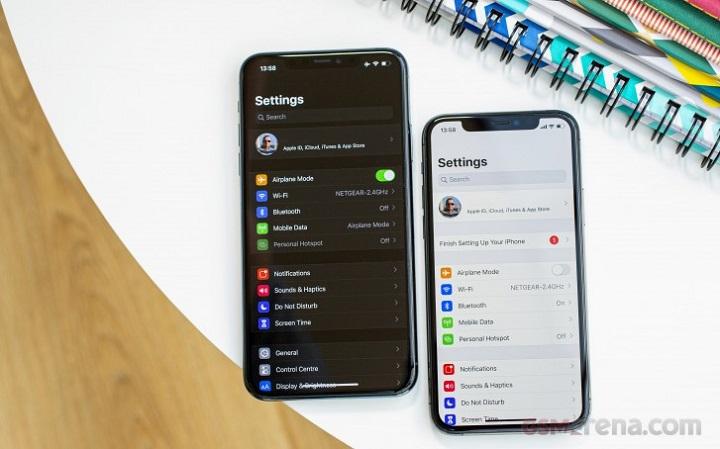 Sforum - Trang thông tin công nghệ mới nhất gsmarena_018-3 Đánh giá Apple iPhone 11 Pro/11 Pro Max: Khả năng chụp hình tốt, dung lượng pin cải thiện vượt bậc