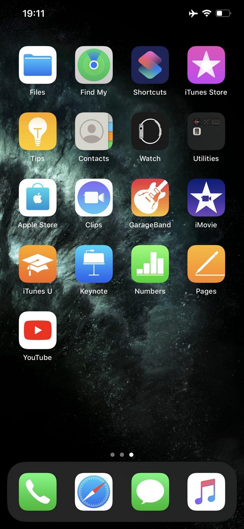 Sforum - Trang thông tin công nghệ mới nhất gsmarena_008-8 Đánh giá Apple iPhone 11 Pro/11 Pro Max: Khả năng chụp hình tốt, dung lượng pin cải thiện vượt bậc