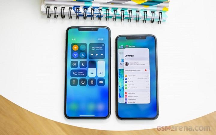 Sforum - Trang thông tin công nghệ mới nhất gsmarena_019-4 Đánh giá Apple iPhone 11 Pro/11 Pro Max: Khả năng chụp hình tốt, dung lượng pin cải thiện vượt bậc