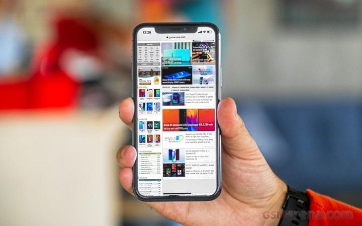 Sforum - Trang thông tin công nghệ mới nhất gsmarena_038-1 Đánh giá Apple iPhone 11 Pro/11 Pro Max: Khả năng chụp hình tốt, dung lượng pin cải thiện vượt bậc