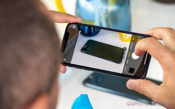 Sforum - Trang thông tin công nghệ mới nhất gsmarena_035-2 Đánh giá Apple iPhone 11 Pro/11 Pro Max: Khả năng chụp hình tốt, dung lượng pin cải thiện vượt bậc