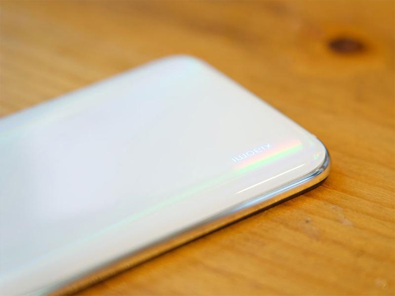 nhãn hiệu Xiaomi