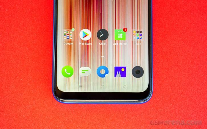 Sforum - Trang thông tin công nghệ mới nhất gsmarena_011 Đánh giá Realme 5: Thiết kế cao cấp, họa tiết lưng đẹp mắt, 4 camera linh hoạt, giá chỉ 3,990,000 đồng