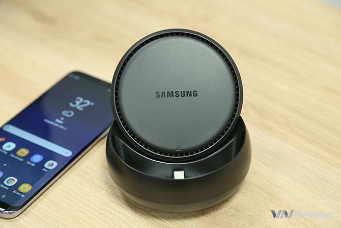 Samsung Galaxy Note 9: Liệu giờ có còn giữ được ngôi vương?