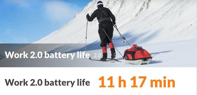 Đánh giá chi tiết Huawei Nova 5T: Thiết kế trẻ, cấu hình cao, đáng mua không? - Ảnh 16.