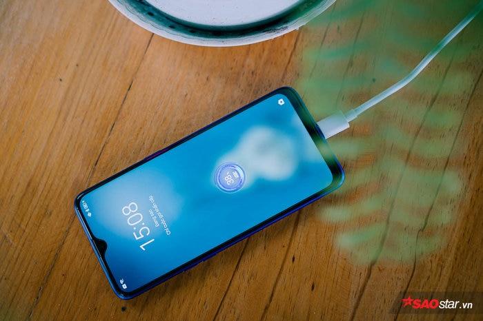 Đánh giá tổng thể Realme 5 Pro: Bước tiến dài để trở thành một trong những smartphone tầm trung nổi bật! Ảnh 21