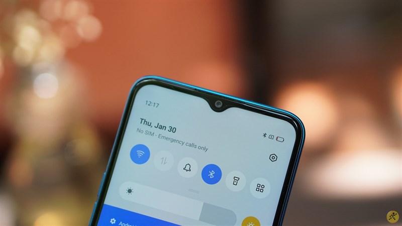 Đánh giá chi tiết Realme C3