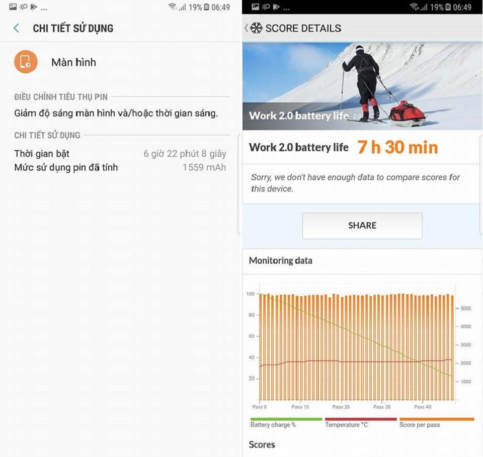 Đánh giá Galaxy Note 8 sau vài ngày trải nghiệm (Ảnh 15)