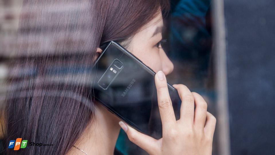 Đánh giá Galaxy Note 8 sau vài ngày trải nghiệm (Ảnh 16)