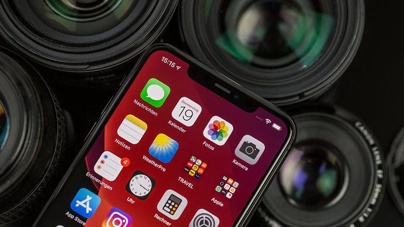 Điện thoại iPhone 11 Pro 256GB | Màn hình công nghẹ Super Retina XDR