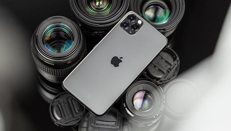 Điện thoại iPhone 11 Pro 256GB | Thời lượng pin
