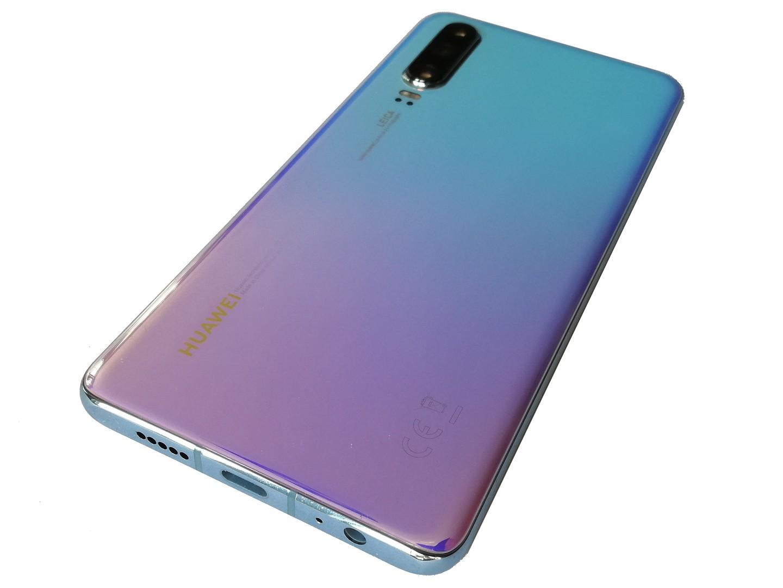 Đánh giá Huawei P30: Liệu có đáng mua?