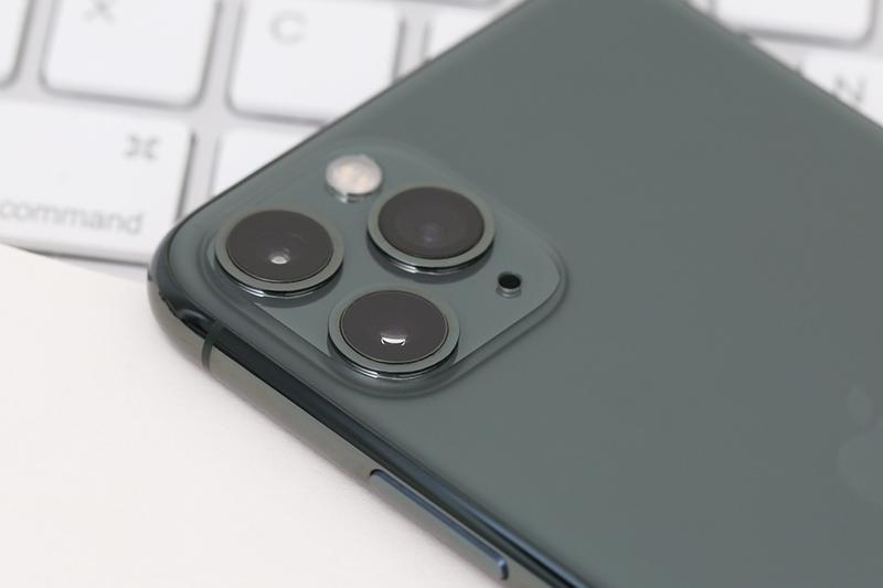 Điện thoại iPhone 11 Pro 256GB | Bổ 3 camera sau