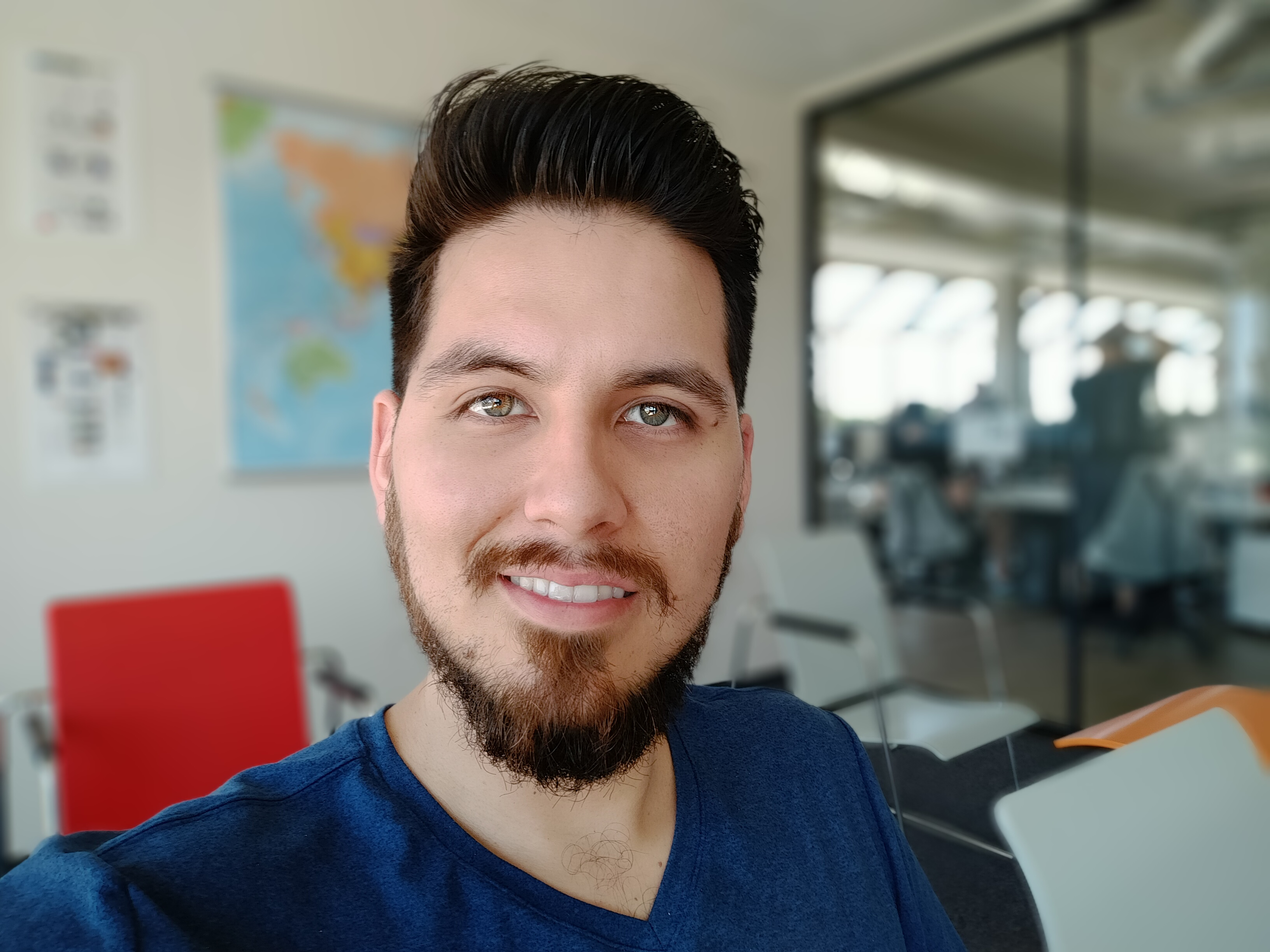 Sforum - Trang thông tin công nghệ mới nhất gsmarena_122 Đánh giá Realme 5: Thiết kế cao cấp, họa tiết lưng đẹp mắt, 4 camera linh hoạt, giá chỉ 3,990,000 đồng