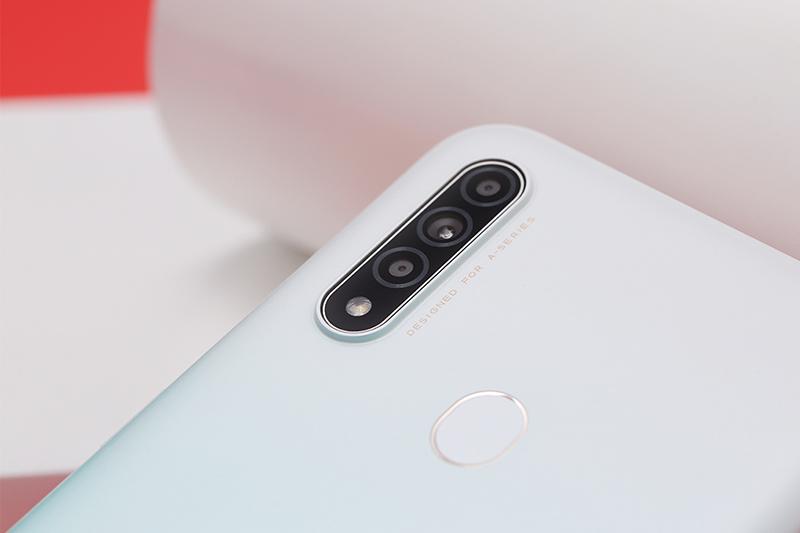 Điện thoại OPPO A31 | Camera sau ấn tượng
