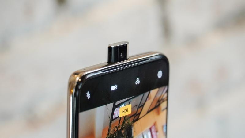Điện thoại OPPO Reno2 F | Camera trước