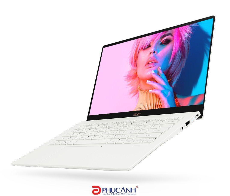 Acer Swift 5 Air Edition: Laptop siêu MỎNG, siêu ĐẸP, siêu MẠNH