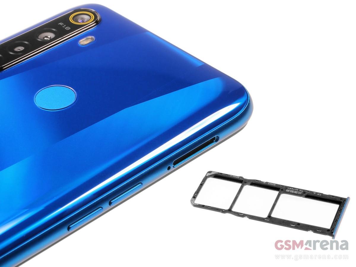 Sforum - Trang thông tin công nghệ mới nhất gsmarena_008 Đánh giá Realme 5: Thiết kế cao cấp, họa tiết lưng đẹp mắt, 4 camera linh hoạt, giá chỉ 3,990,000 đồng
