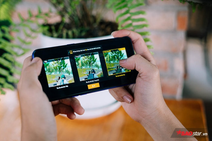 Đánh giá tổng thể Realme 5 Pro: Bước tiến dài để trở thành một trong những smartphone tầm trung nổi bật! Ảnh 15