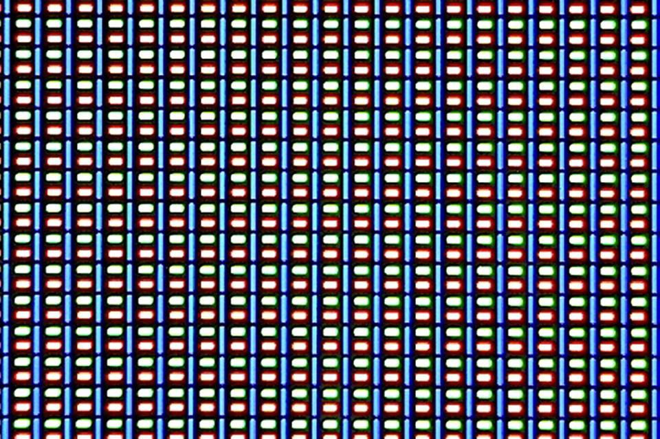 Độ phân giải màn hình là gì?