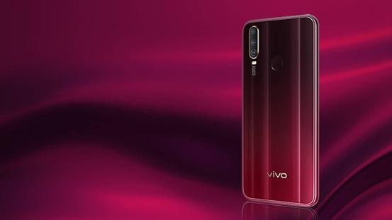 Vivo Y12: Giá rẻ, Pin trâu, Cấu hình mạnh mẽ