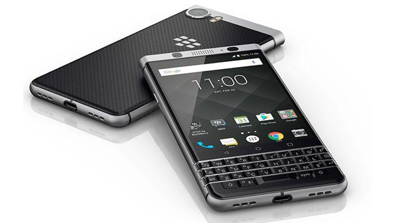 Tất tần tật về BlackBerry KEYTwo: sự trở lại của ông trùm điện thoại một thời 4