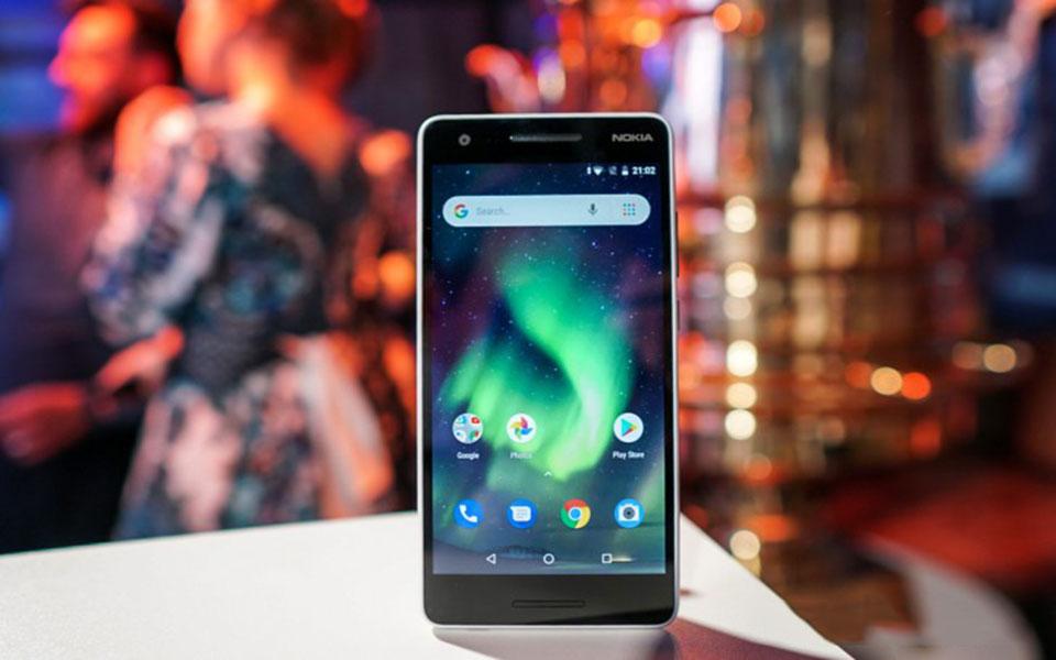 Nokia 2.1: Lựa chọn tuyệt vời dành cho người dùng cơ bản (ảnh 2)