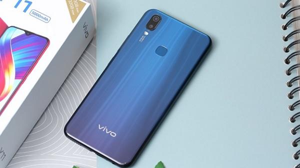 Đánh giá Vivo Y11: Đối thủ xứng tầm của Redmi 8