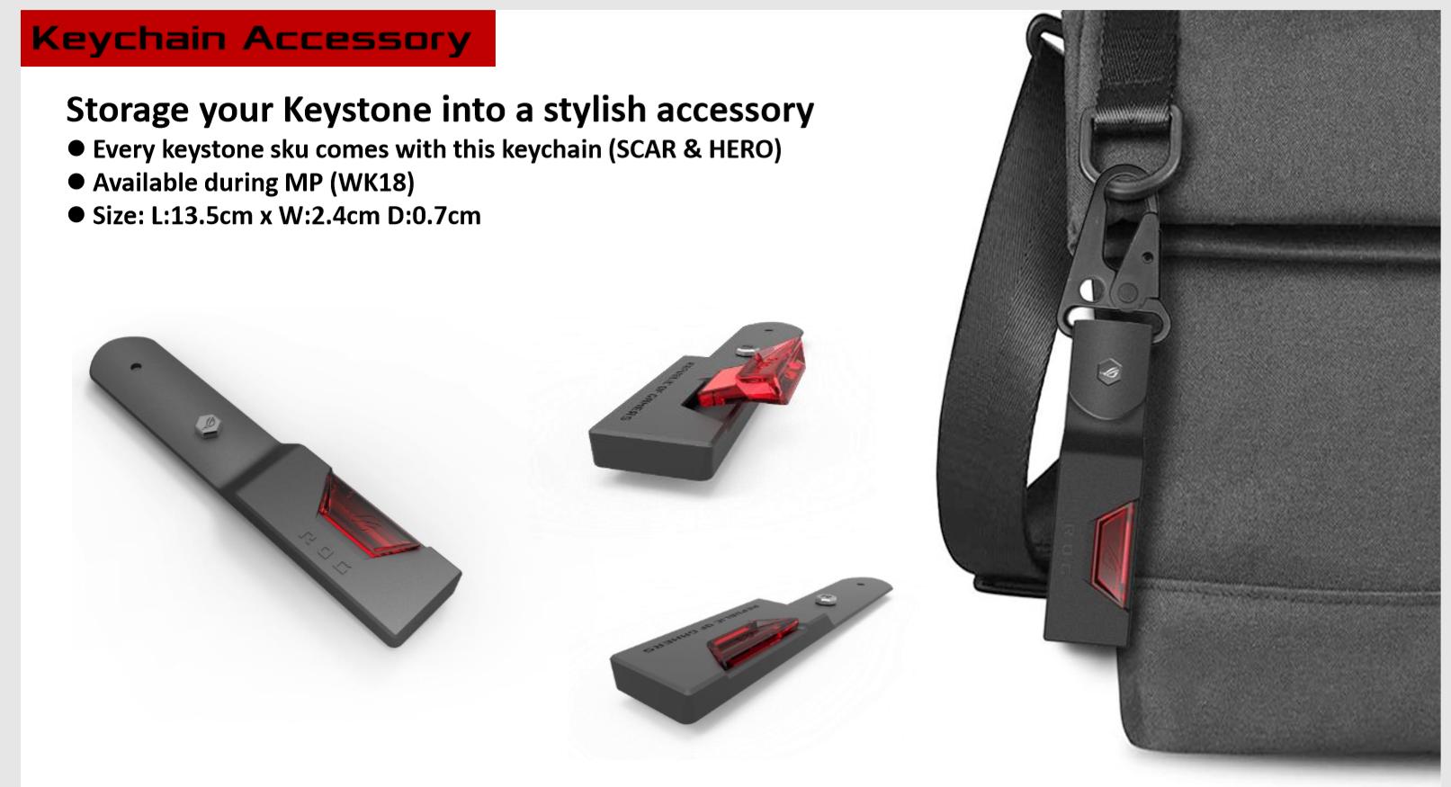 Asus ROG Strix Scar III: Tiêu chuẩn mới của Laptop Gaming