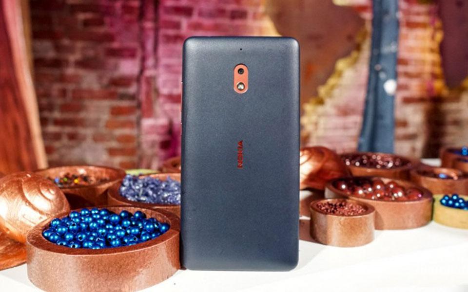 Nokia 2.1: Lựa chọn tuyệt vời dành cho người dùng cơ bản (ảnh 4)