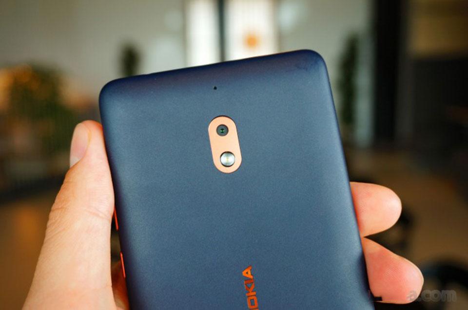 Nokia 2.1: Lựa chọn tuyệt vời dành cho người dùng cơ bản (ảnh 5)