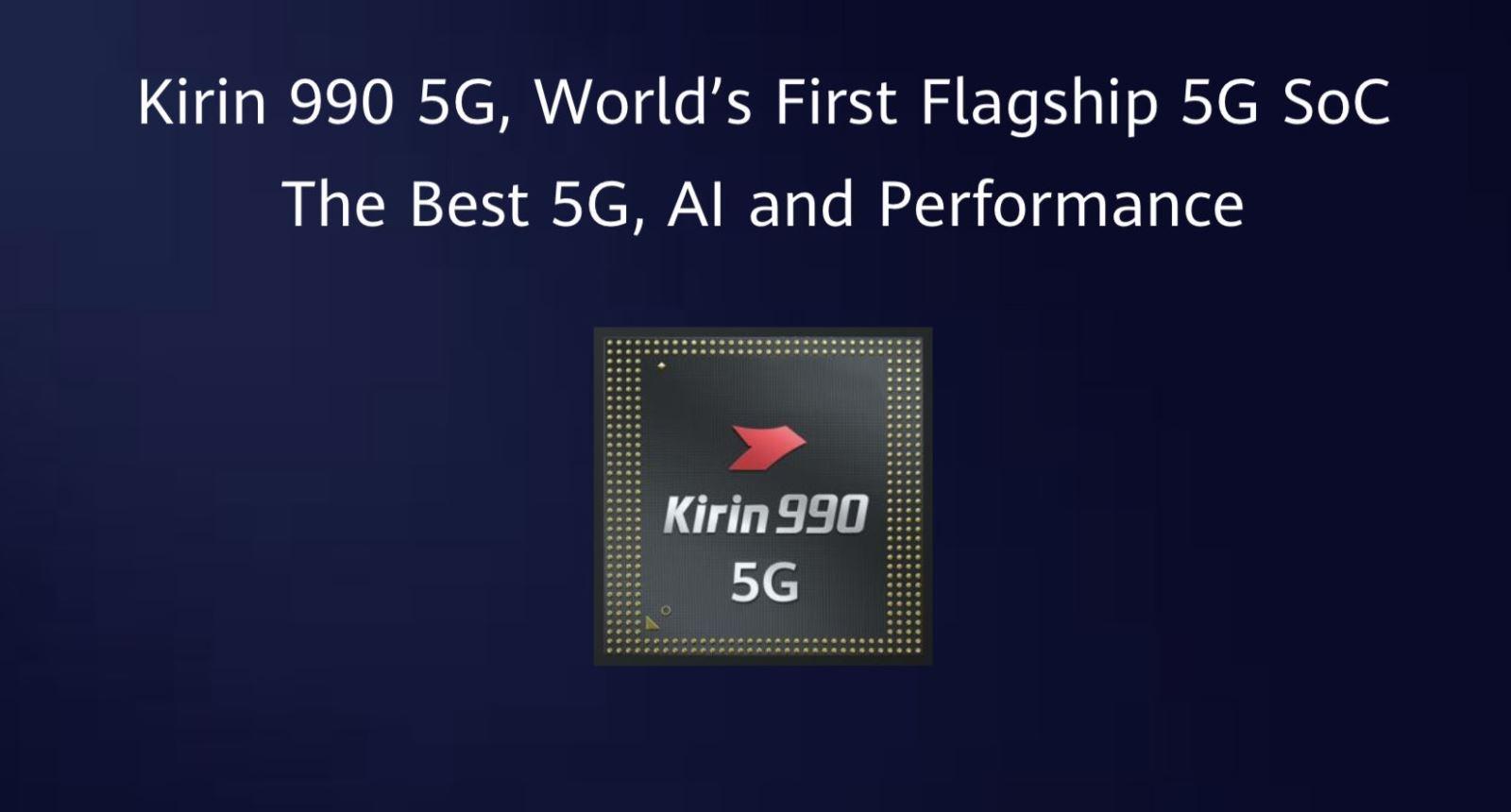 hiệu năng Huawei P40 Pro