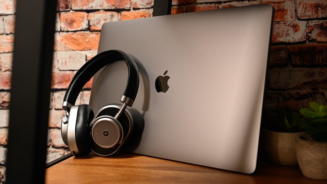 MacBook Pro 16 inch 09