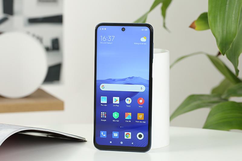 Điện thoại Xiaomi Redmi Note 9 Pro | Màn hình siêu tràn viền