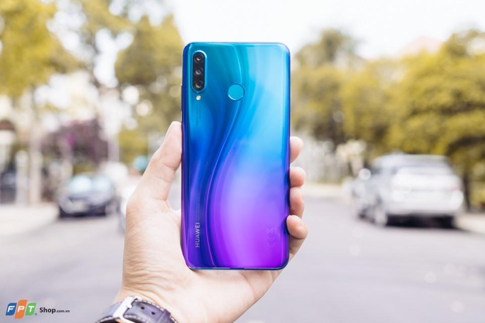 Huawei P30 Lite: Trải nghiệm smartphone tầm trung tuyệt vời! (Ảnh 1)