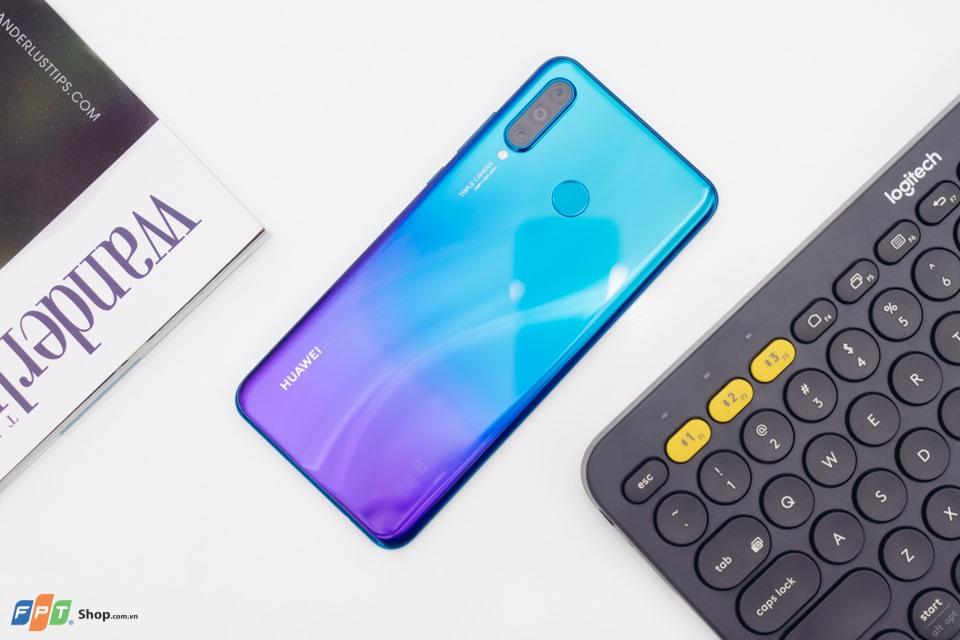 Huawei P30 Lite: Trải nghiệm smartphone tầm trung tuyệt vời! (Ảnh 6)